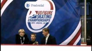 2013 U.S. Championships SP
