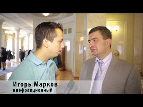Депутаты нищеброды - проект Выборы в прямом эфире