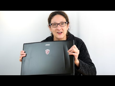MSI GE62 and GE72 Apache Pro Gameplay Demo