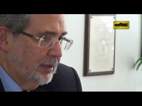 Director de diario venezolano pide apoyo contra Maduro