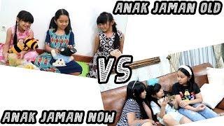 Video Anak Jaman Now VS Anak Jaman Old MP3, 3GP, MP4, WEBM, AVI, FLV Mei 2018
