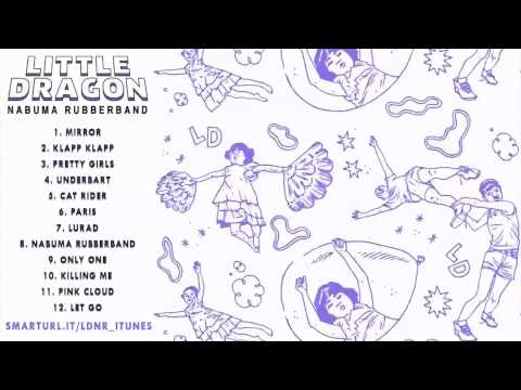 Little Dragon - Cat Rider