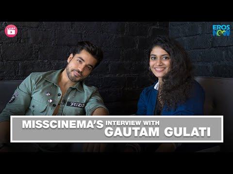 MissCinema   Interview with Gautam Gulati   Operation Cobra   JioCinema