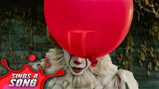Download Lagu Pennywise Sings a Song (Stephen King's 'It' Parody) Mp3
