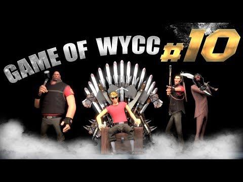 GAME OF WYCC [GOW] ДИМА ПОТТЕР  🔥 10 СЕРИЯ 6 СЕЗОН