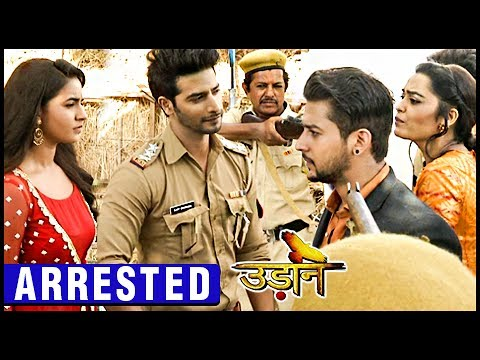 Ajay and Chakor Arrest Vivaan And Ragini | Udann S