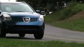 Roadfly.com - 2008 Nissan Rogue