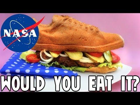 10 Technologies You Never Knew Were Invented By NASA_Legjobb videók: Űrhajó