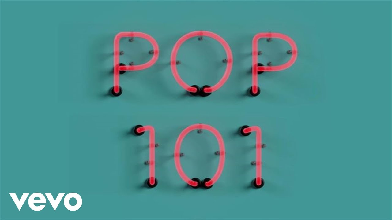 Marianas Trench – Pop 101 #Música