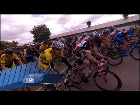 Tour of the Murray River - stage 2 and 3