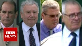 Hillsborough Charges Brought: David Duckenfield and 5 others facing charges