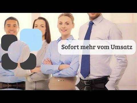 Sofort mehr vom Umsatz in Hannover - Beratung für Kleinunternehmen und Mittelstandsunternehmen