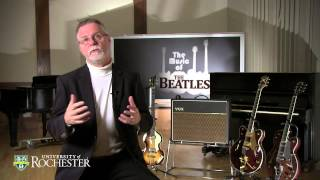 The Music Of The Beatles With John Covach