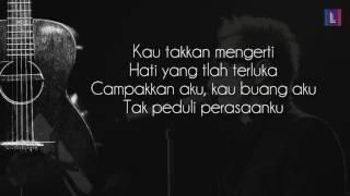 Video Sammy Simorangkir - Sudahi Semua Ini (Lyric Video) MP3, 3GP, MP4, WEBM, AVI, FLV Juli 2018