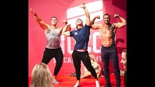 Video FITNESSFESTIVALEN 2018 MP3, 3GP, MP4, WEBM, AVI, FLV Desember 2018