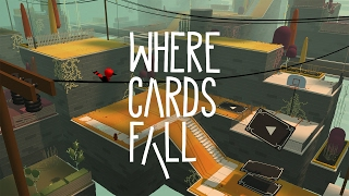 'Where Cards Fall' Trailer Released