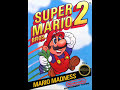 Super Mario Bros. 2 – Overworld Theme