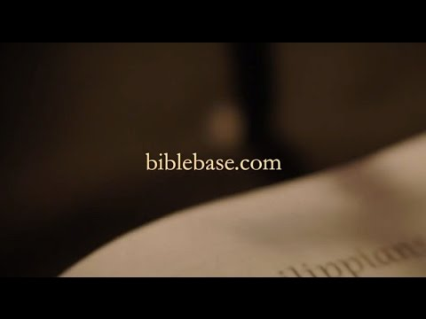 ron bailey - In this interview, Ron Bailey shares about his life leading up to the founding of biblebase.com.