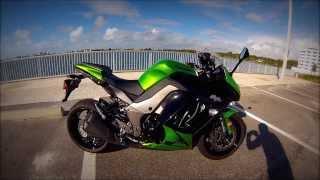 10. Introducing my 2012 Kawasaki Ninja 1000