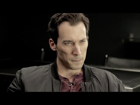 David Caves introduces 'Sniper's Nest' - Silent Witness: Series 18 - BBC One
