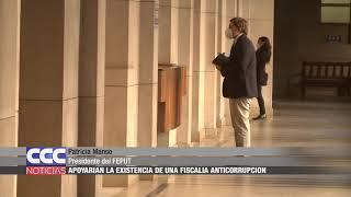 Patricia Manso