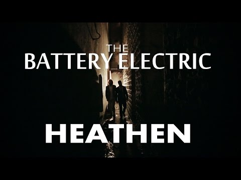 THE BATTERY ELECTRIC - Heathen