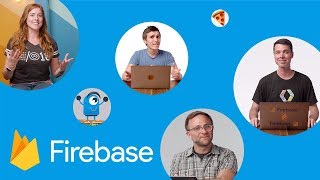 Calling all mobile developers - Welcome to the Firebase channel