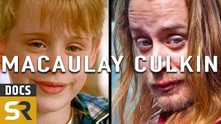 Video Macaulay Culkin: The Rise And Fall Of A Child Star MP3, 3GP, MP4, WEBM, AVI, FLV Desember 2018