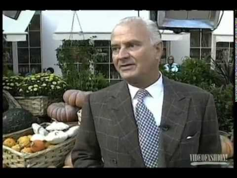 Shopping with Manolo Blahnik - 1997 - From the Videofashion Vault | Videofashion