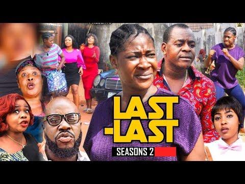 LAST LAST 2  [ NEW MOVIE ]      - 2019 LATEST NOLLYWOOD MOVIES