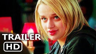 Nonton SMARTASS Official Trailer (2017) Joey King, Luke Pasqualino, Comedy, Movie HD Film Subtitle Indonesia Streaming Movie Download
