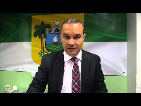 Kelps quer recuperação da RN 016 para Porto do Mangue
