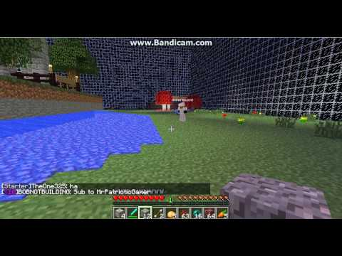Minecraft Let's Play EP 1-The Start From The Middile