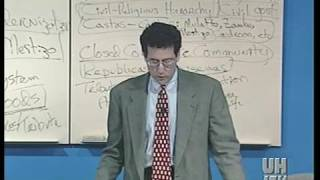 AMER 3300 LECTURE 4A