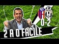Direttastadio 7Gold - (Bologna juve 0-2) - You Tube