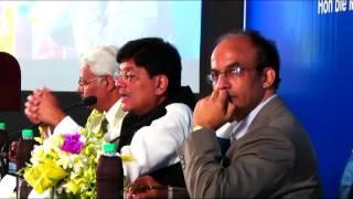 INTERACTION with Shri Piyush Goyal