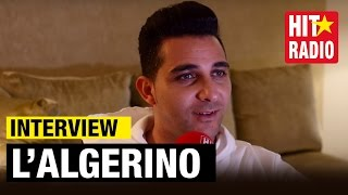 [INTERVIEW] L'ALGERINO ET JUL, DES AMIS DE QUARTIER!