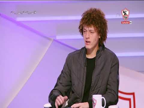 أحمد نادر السيد: مصطفى شوبير أفضل حارس في جيله