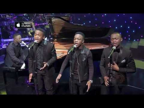 Benjamin Dube ft The Dube Brothers - Greater Than Great