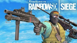 Rainbow Six Siege - Random Moments: #56 (Funny Moments Compilation)