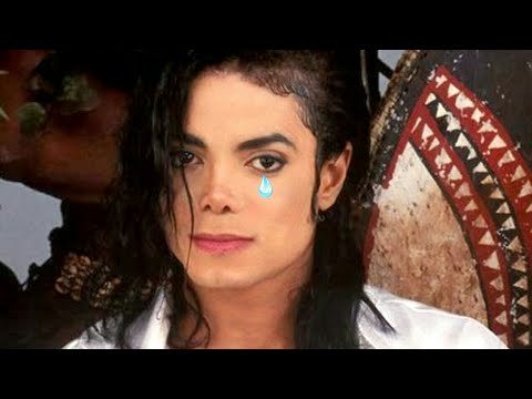 IF YOU CRY YOU LOSE - MICHAEL JACKSON