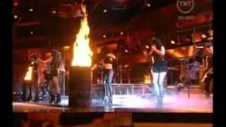 shakira homenaje y premio como persona del año 2011 LATIN GRAMMYS 2011