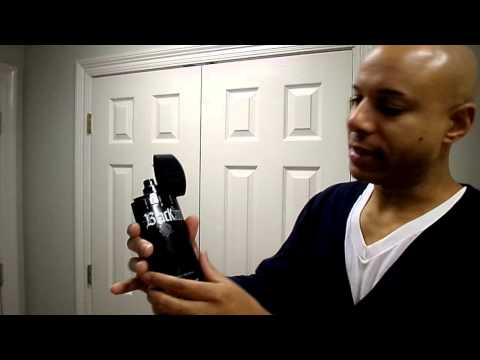 Paco Rabanne Black XS Review!