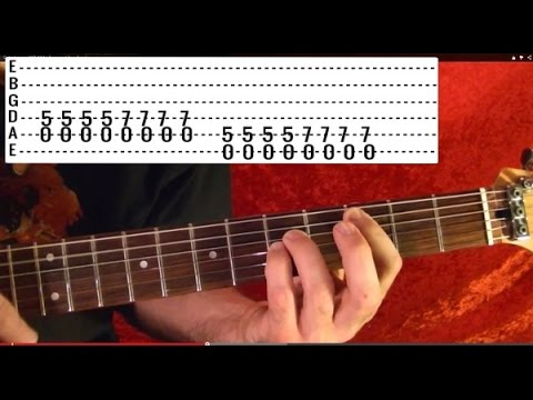 Learn guitar online games