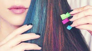DIY Temporary Hair Color | DIY-911 - YouTube