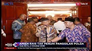 Video Ratna Sarumpaet Ditahan, Amien Rais & Fadli Zon Jadi Target Pemeriksaan Selanjutnya - SIM 05/10 MP3, 3GP, MP4, WEBM, AVI, FLV Oktober 2018