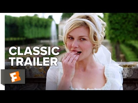 Marie Antoinette (2006) Official Trailer 1 - Kirsten Dunst Movie