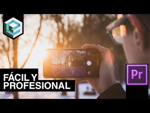 Cómo Editar Videos Para Youtube? - Tutorial Adobe Premiere CC -  #Ederland