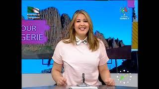 Bonjour d'Algérie - Émission du 27 octobre 2020