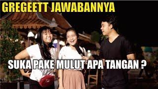 Video SUKA PAKE MULUT APA TANGAN ? | SOSIAL EKSPRIMEN INDONESIA 2018 MP3, 3GP, MP4, WEBM, AVI, FLV Agustus 2019